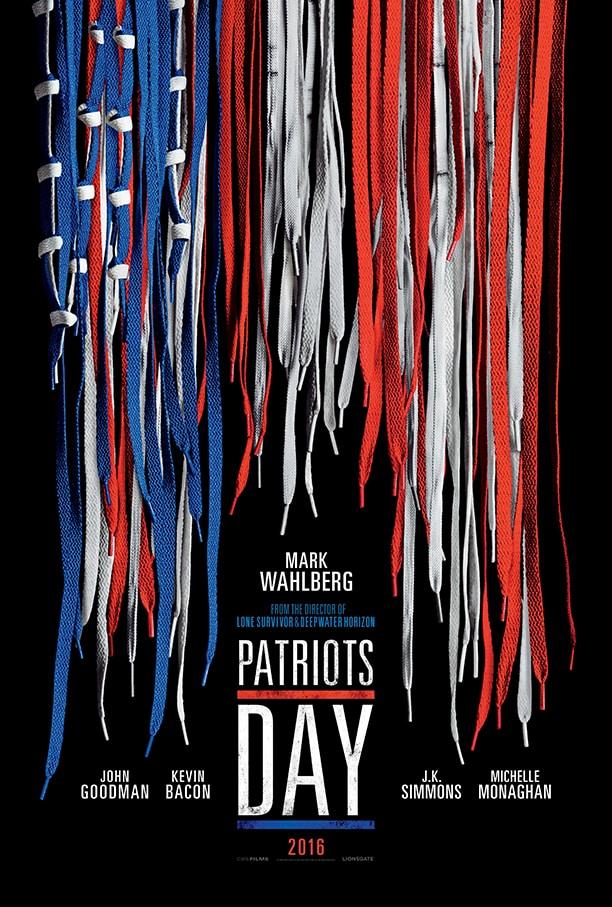 Plagát k filmu Patriots Day