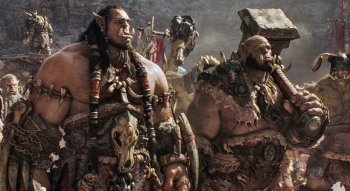 Warcraft 2 a jeho príbeh