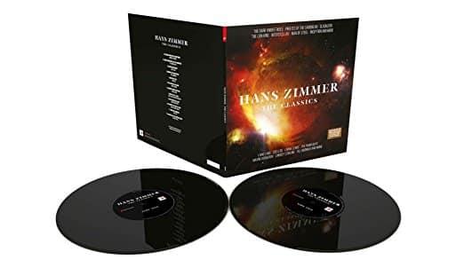 Hans Zimmer- The Classics