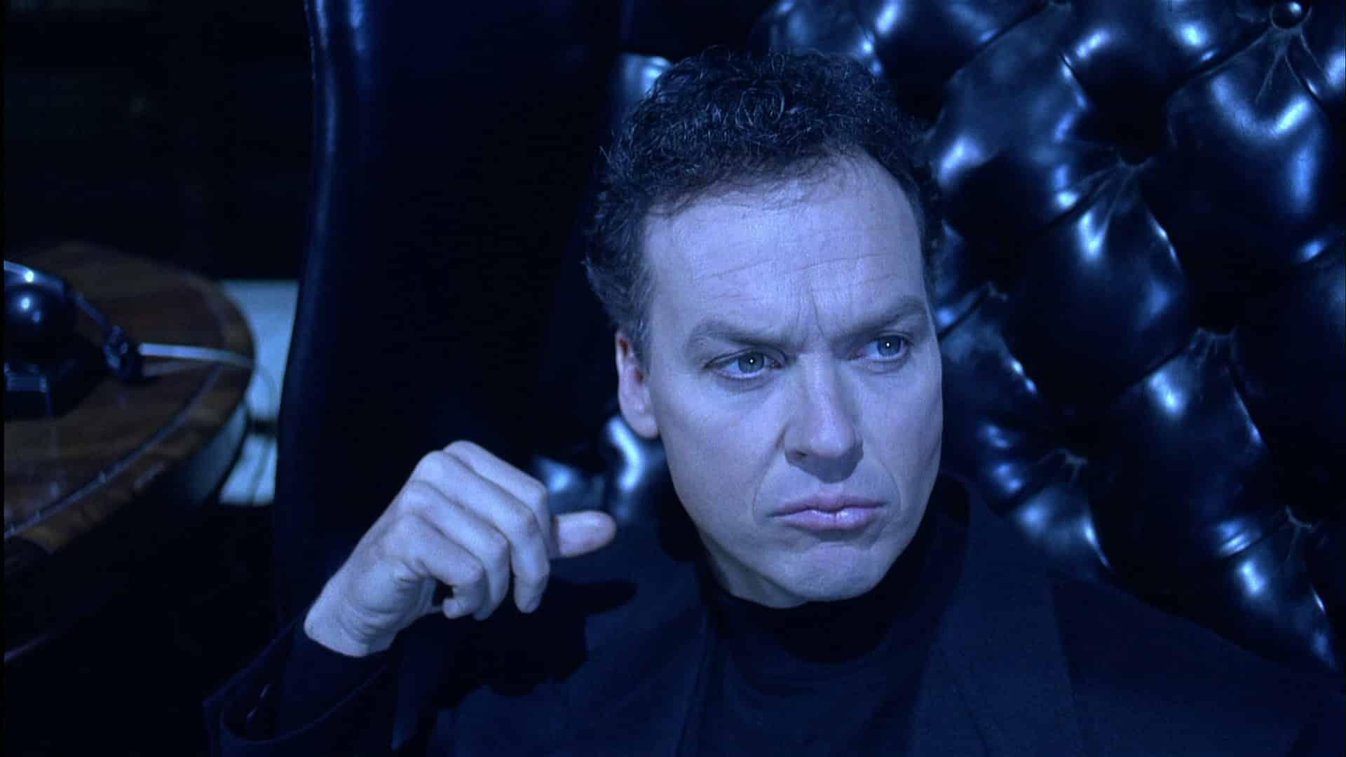 Michael Keaton vedel, že Batman Forever bude zlý!