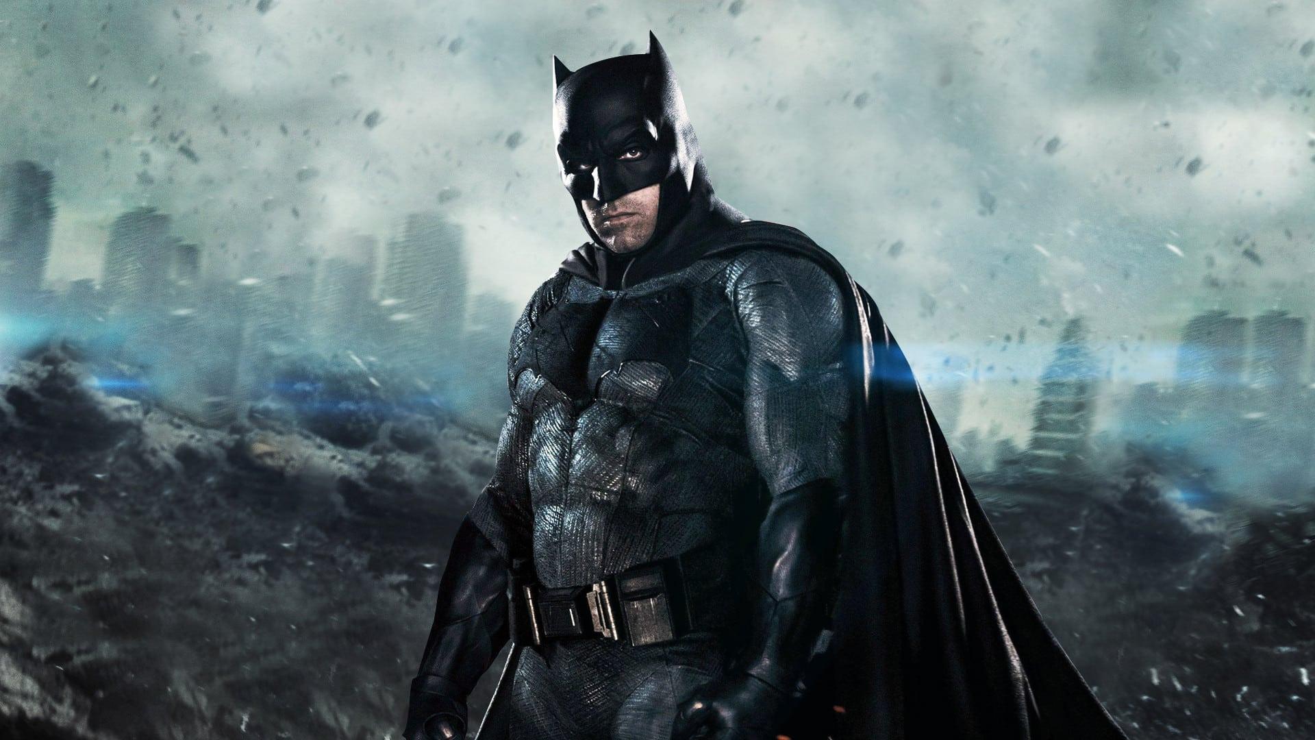 ben affleck the batman