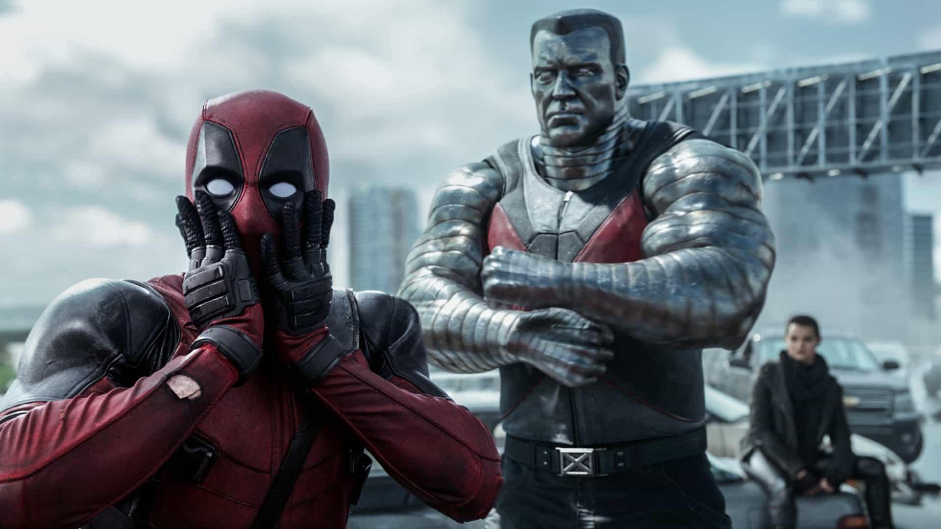 Deadpool sa stal najsťahovanejším filmom roku 2016
