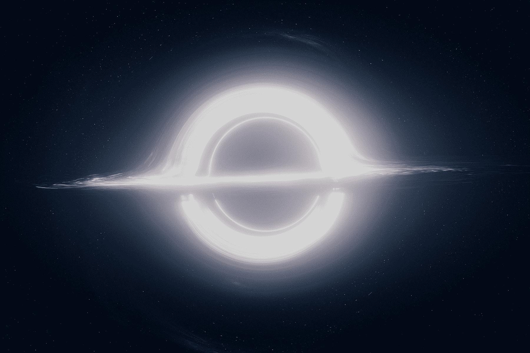 Interstellar skutočnosťou