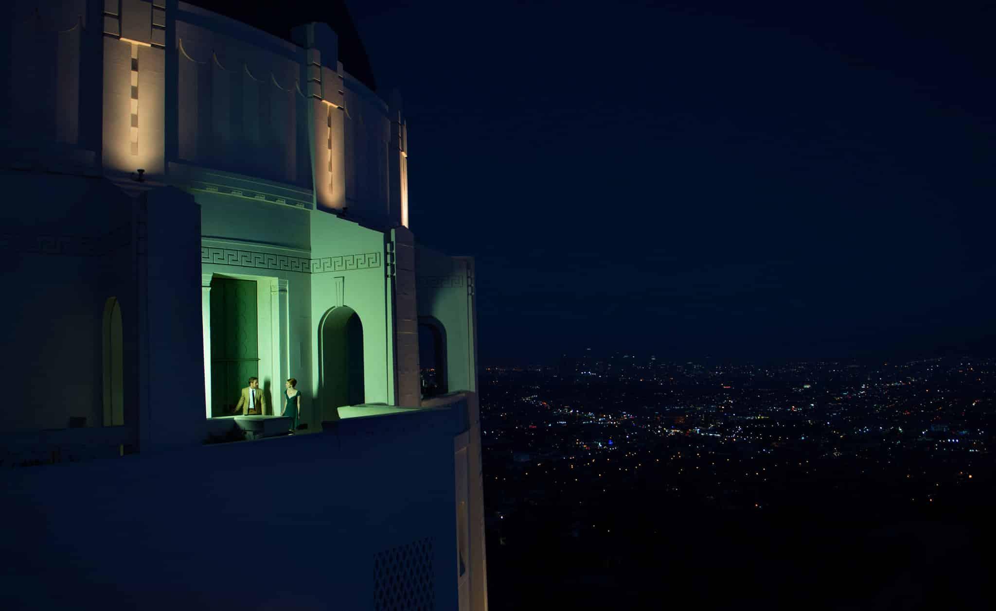 La La Land; Zdroj: awardsdaily.com