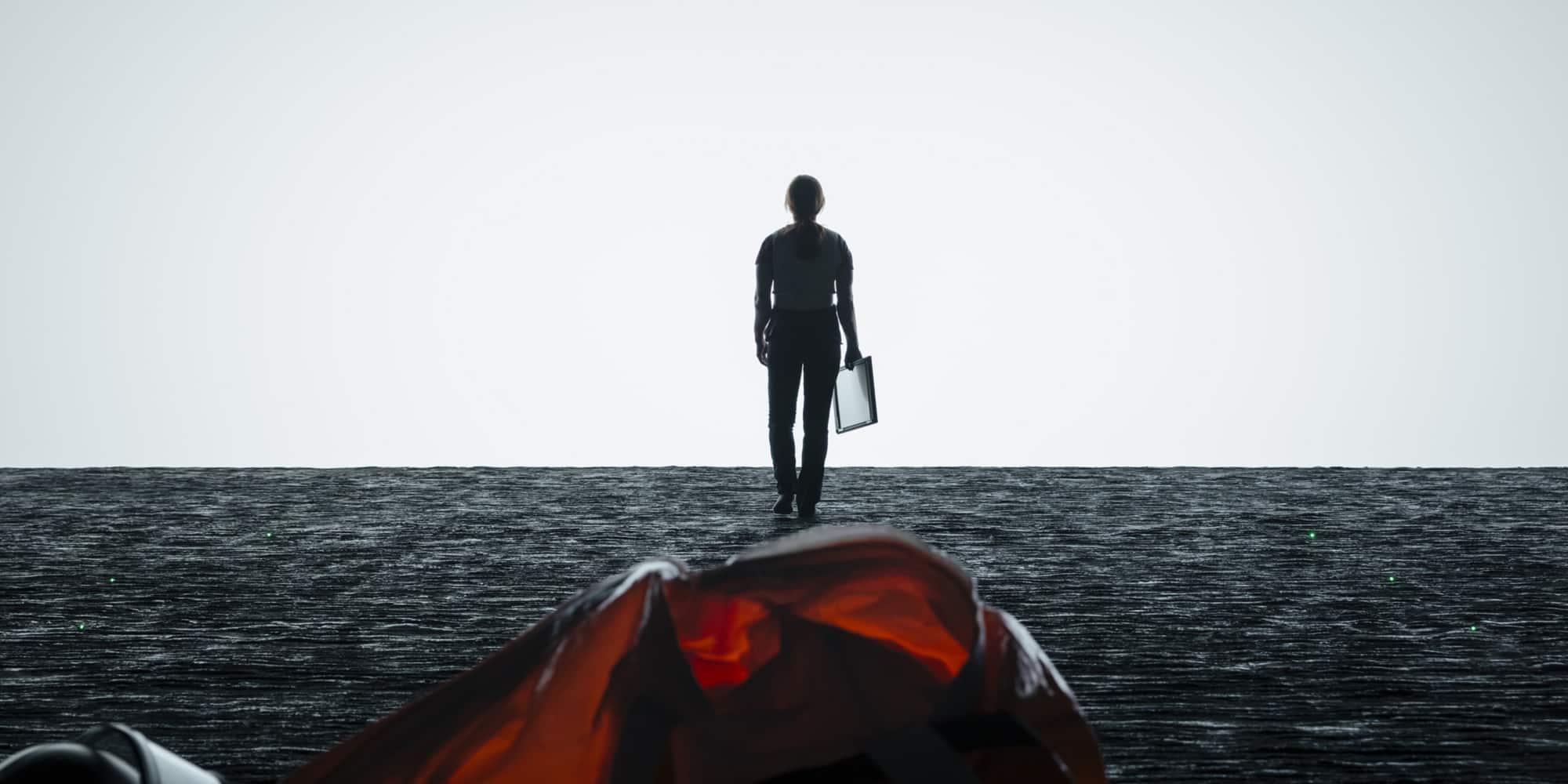 Arrival; Zdroj: screenrant.com