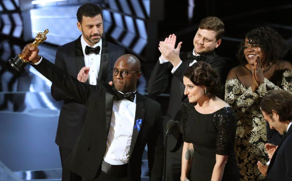 Moonlight je najlepším filmom roka 2016; Zdroj: metro.com