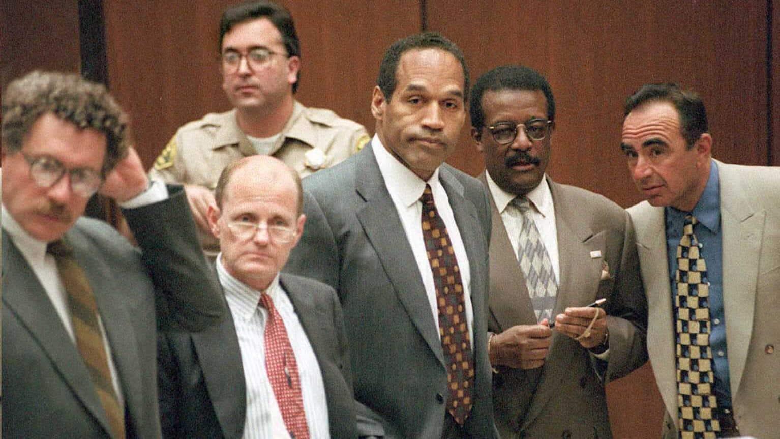 O.J.: Made in America; Zdroj: espn.com