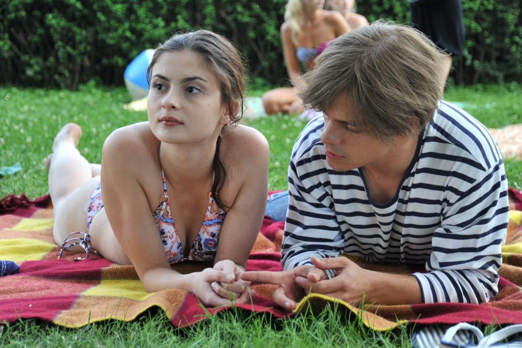 Petr a Eliška