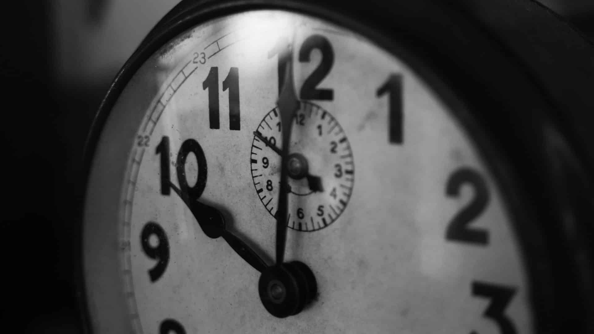 time, čas