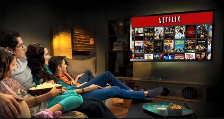 Samozrejme, Netflix a Chill v kine zažiť nemôžme