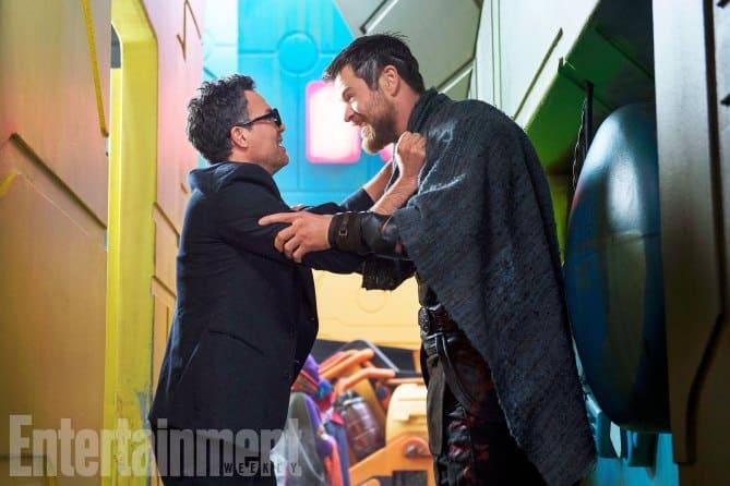 Hulk, teda Bruce Banner a Thor!