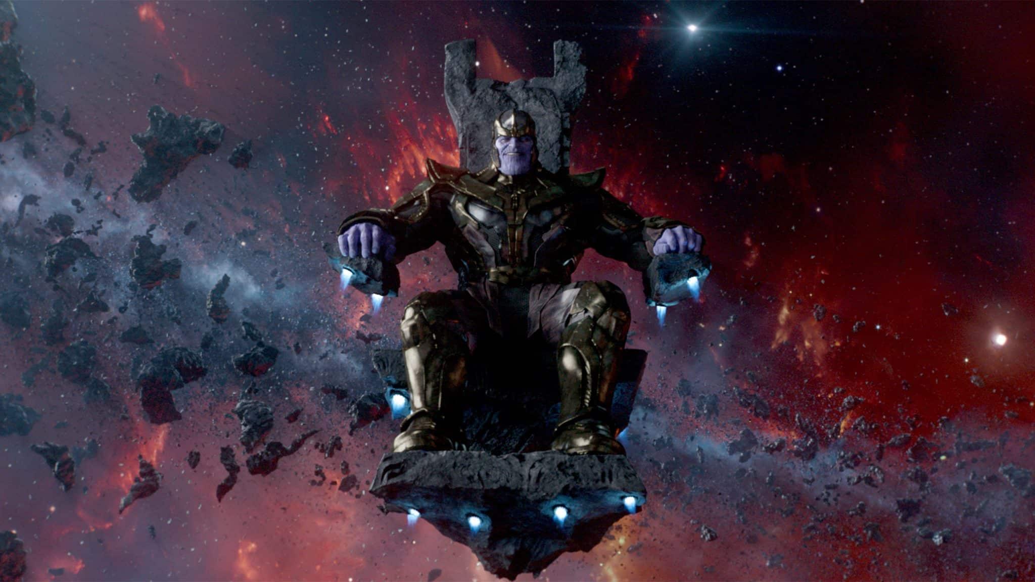 Infinity War proti Thanosovi bude najdrahšou v histórii!