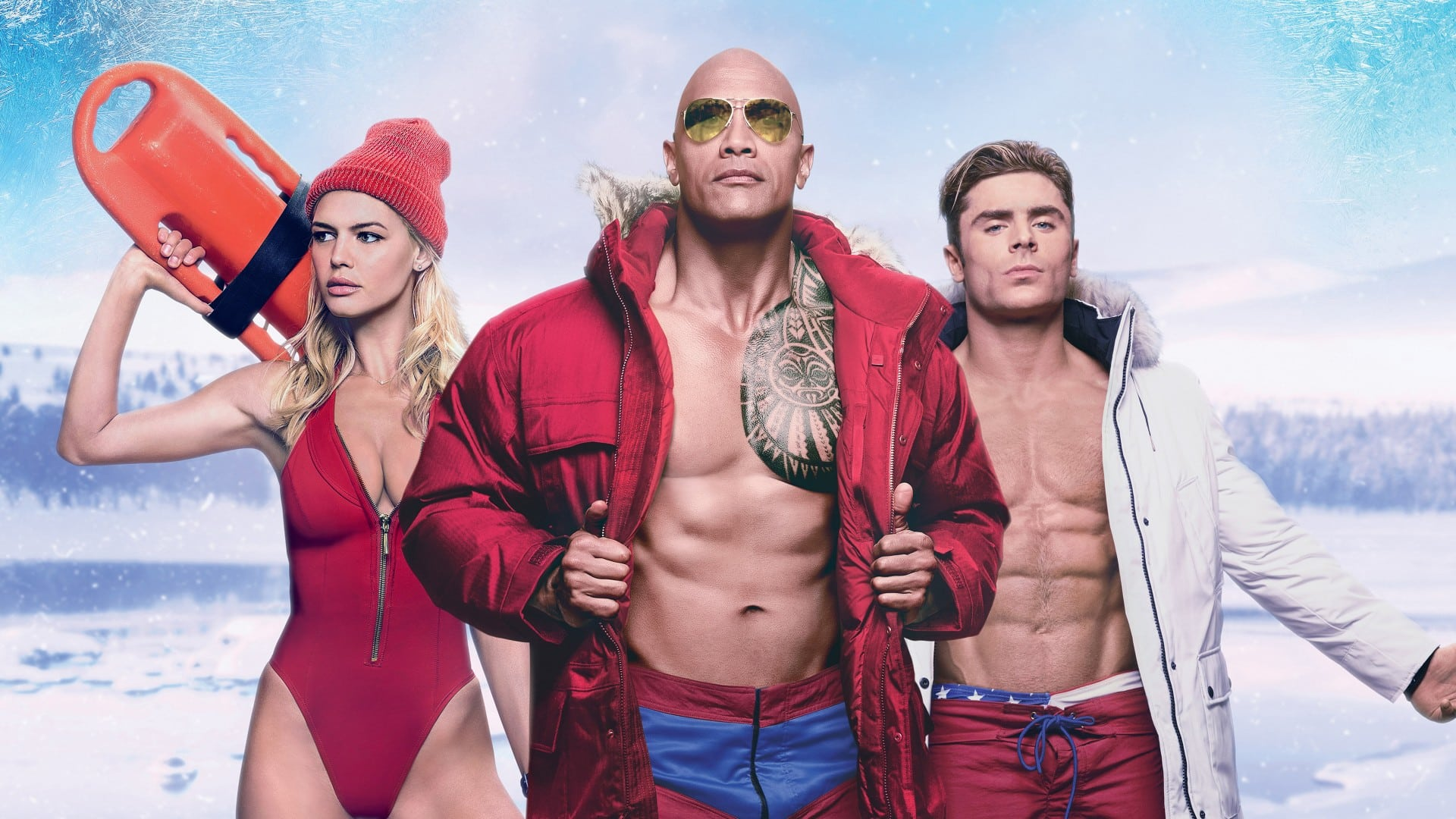 baywatch trailer zdroj: hdwallpapers.in
