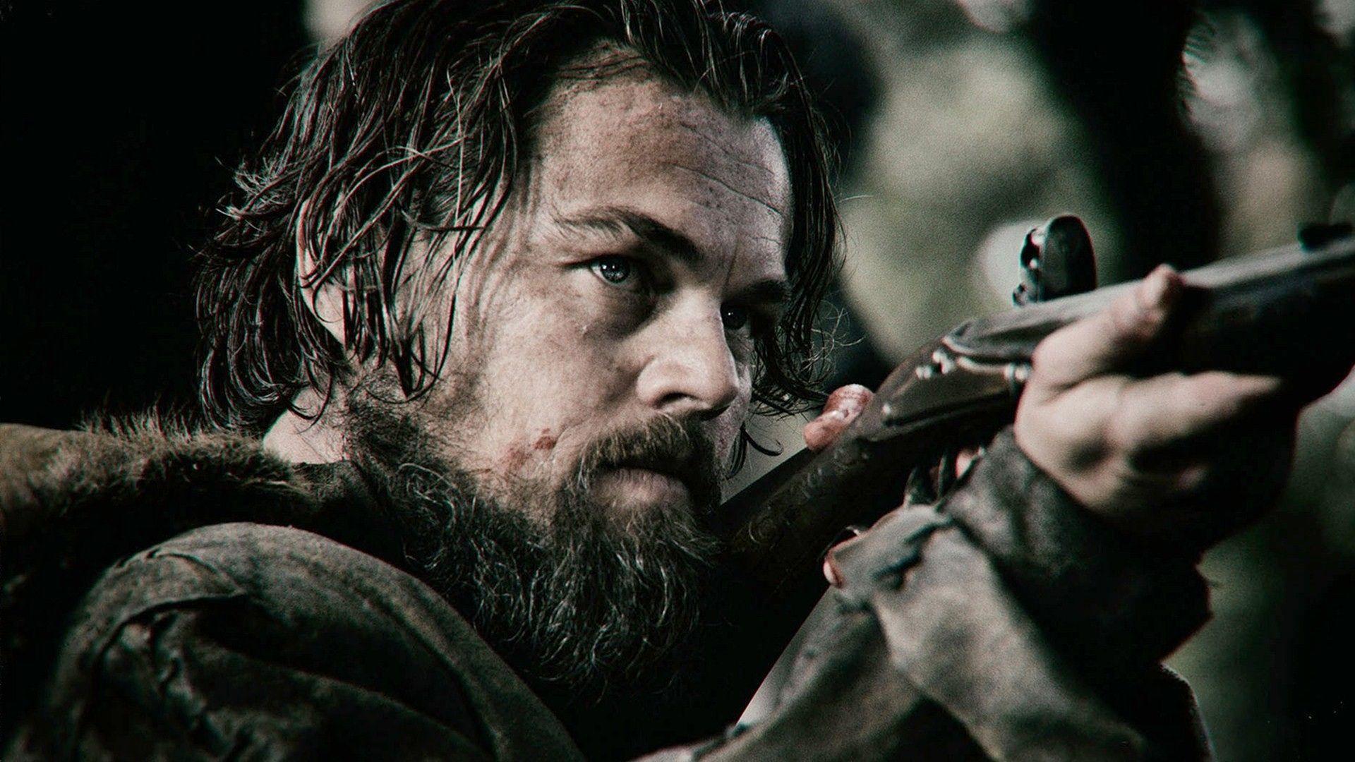 Leonardo di Caprio Revenant