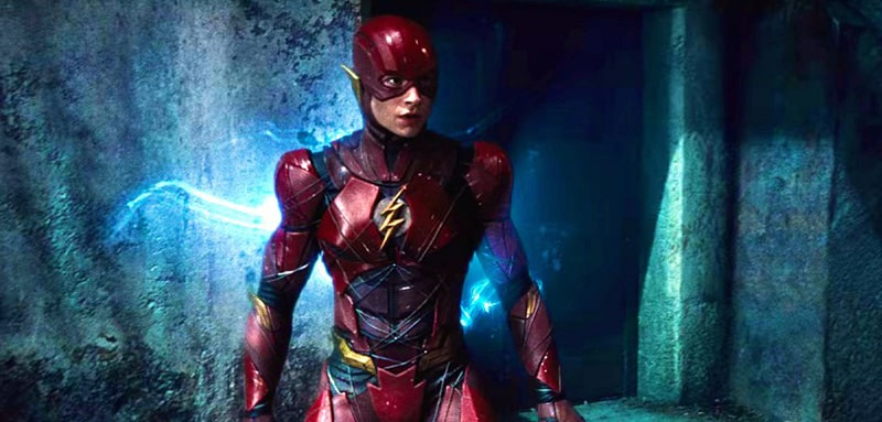 Robert Zemeckis a Flash?