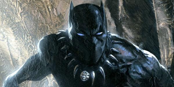 Black Panther do kín zavíta vo Februári budúceho roka!