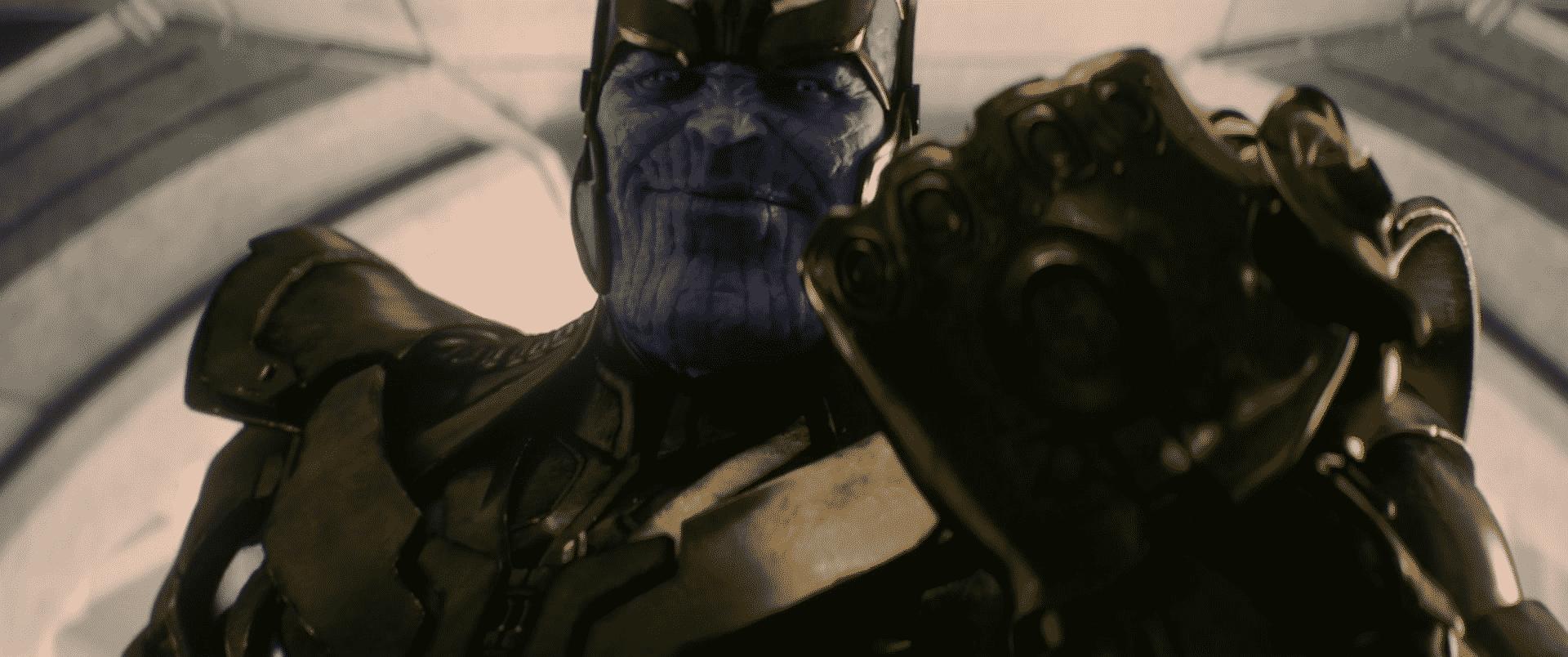 Infinity War ako hlavný bod programu uvidíme opäť v Máji!