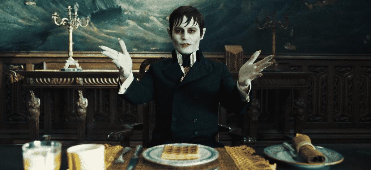 Na pohľad veľmi príjemný hostiteľ, pán Barnabas.