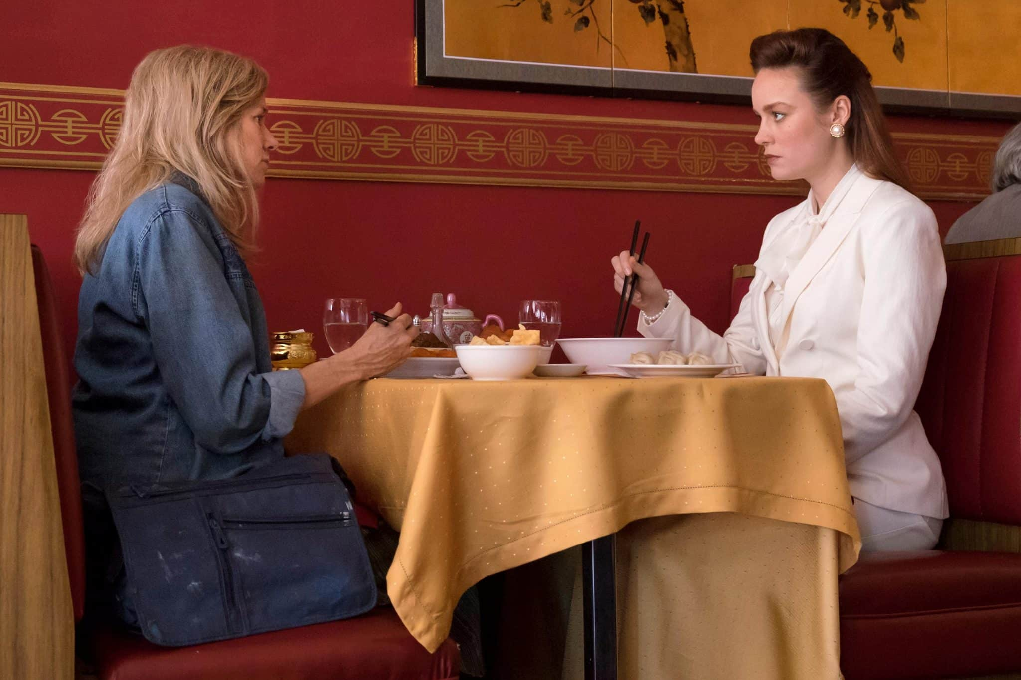 Naomi Watts a Brie Larson