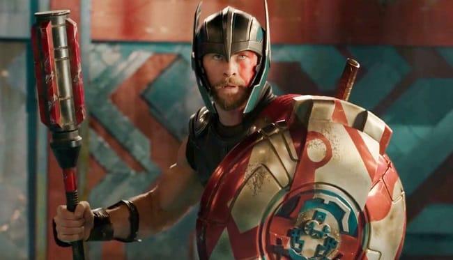 Thor: Ragnarok príde do kín už v Novembri tohto roku!