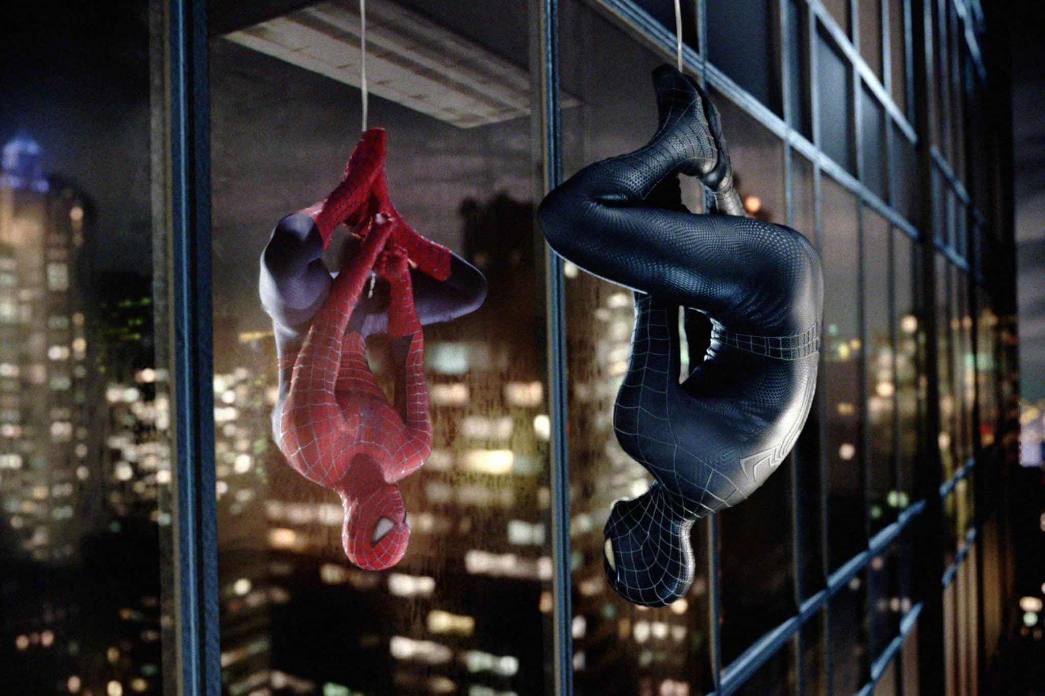 Spider-Man 3 mal byť rozdelený na dve časti, výsledok je prepchatý neporiadok!