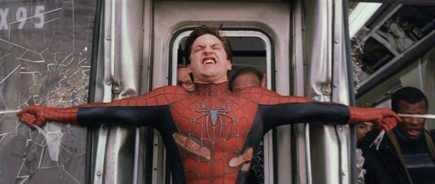 Spider-Man 2 je vo filmovej histórii naozaj právom!