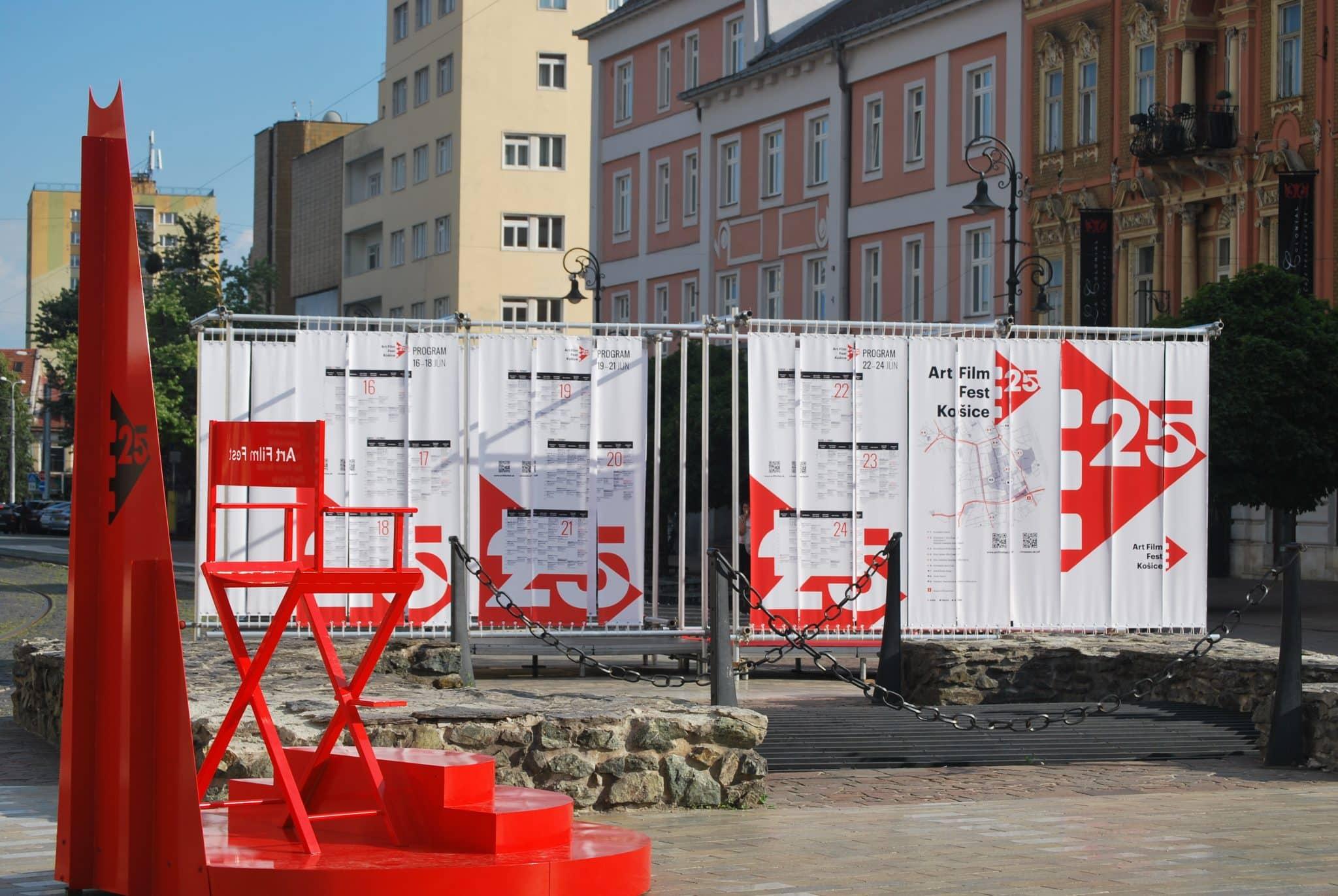 Siedmy deň na ArtFilmFeste v Košiciach
