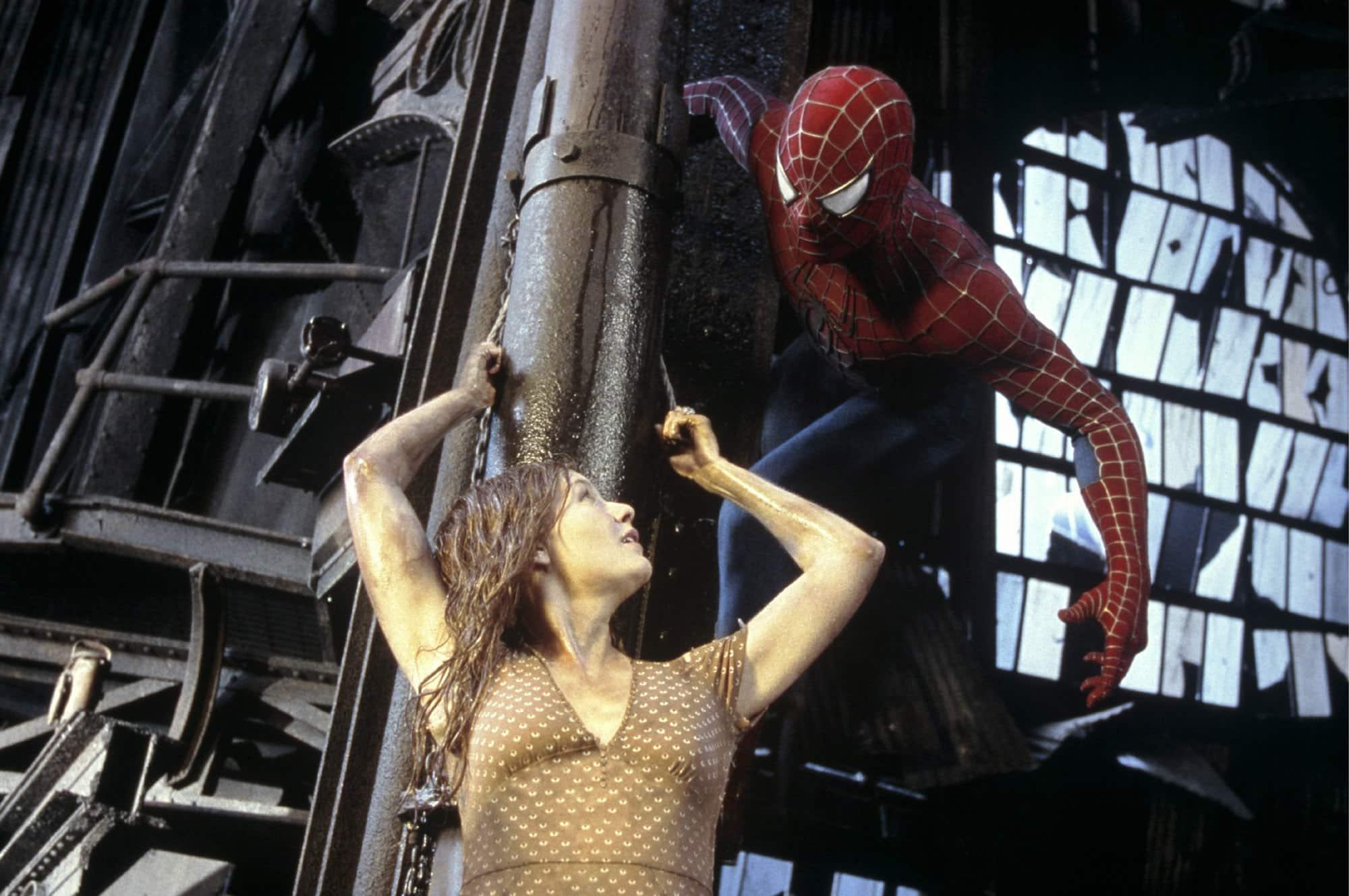 Vzťah Mary Jane a Petra je oveľa lepší, i pri slabšom výkone Kirsten Dunst