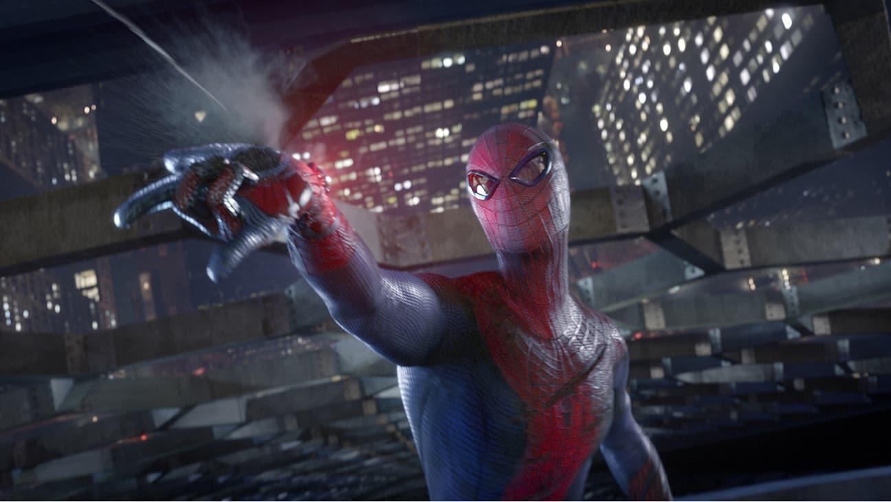 Prvý Spider-Man remake prišiel už po 5 rokoch!