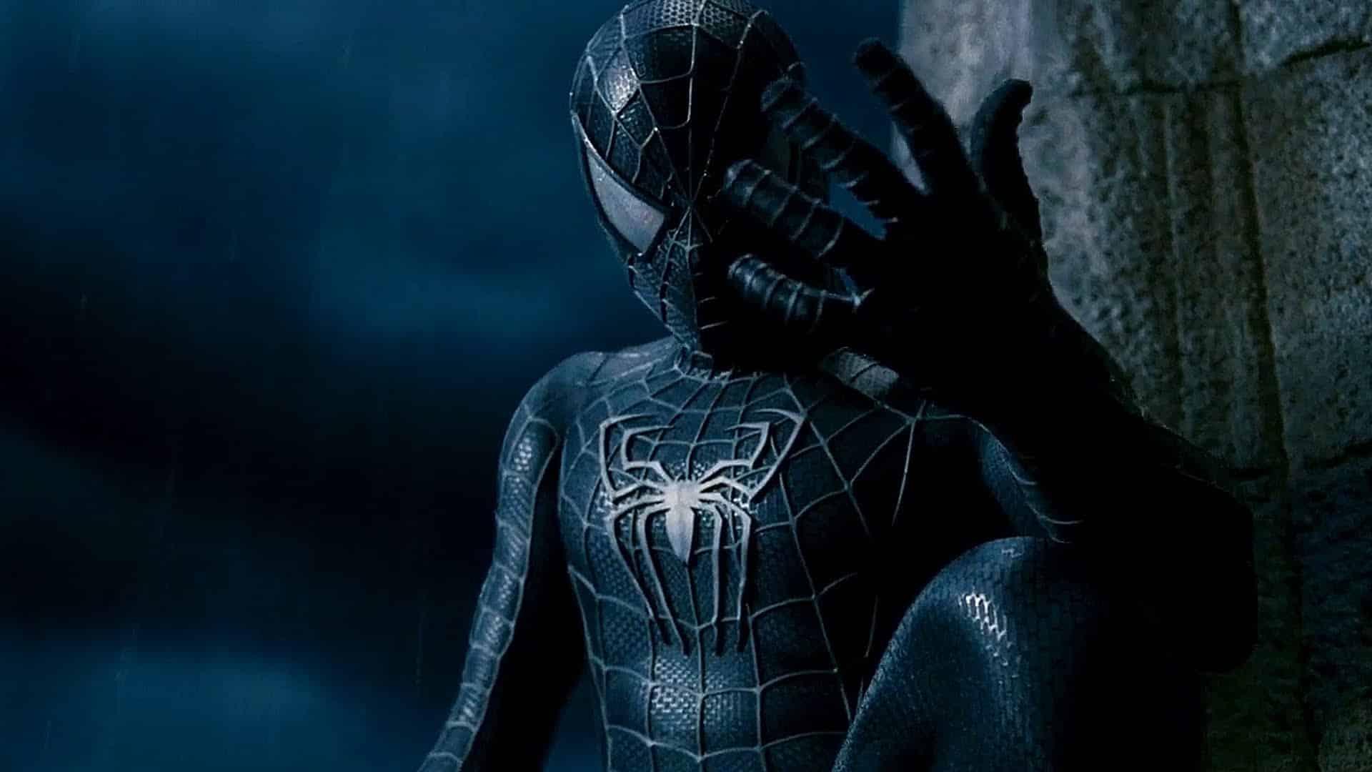 Raimiho pavúčia séria si takýto koniec nezaslúžila!