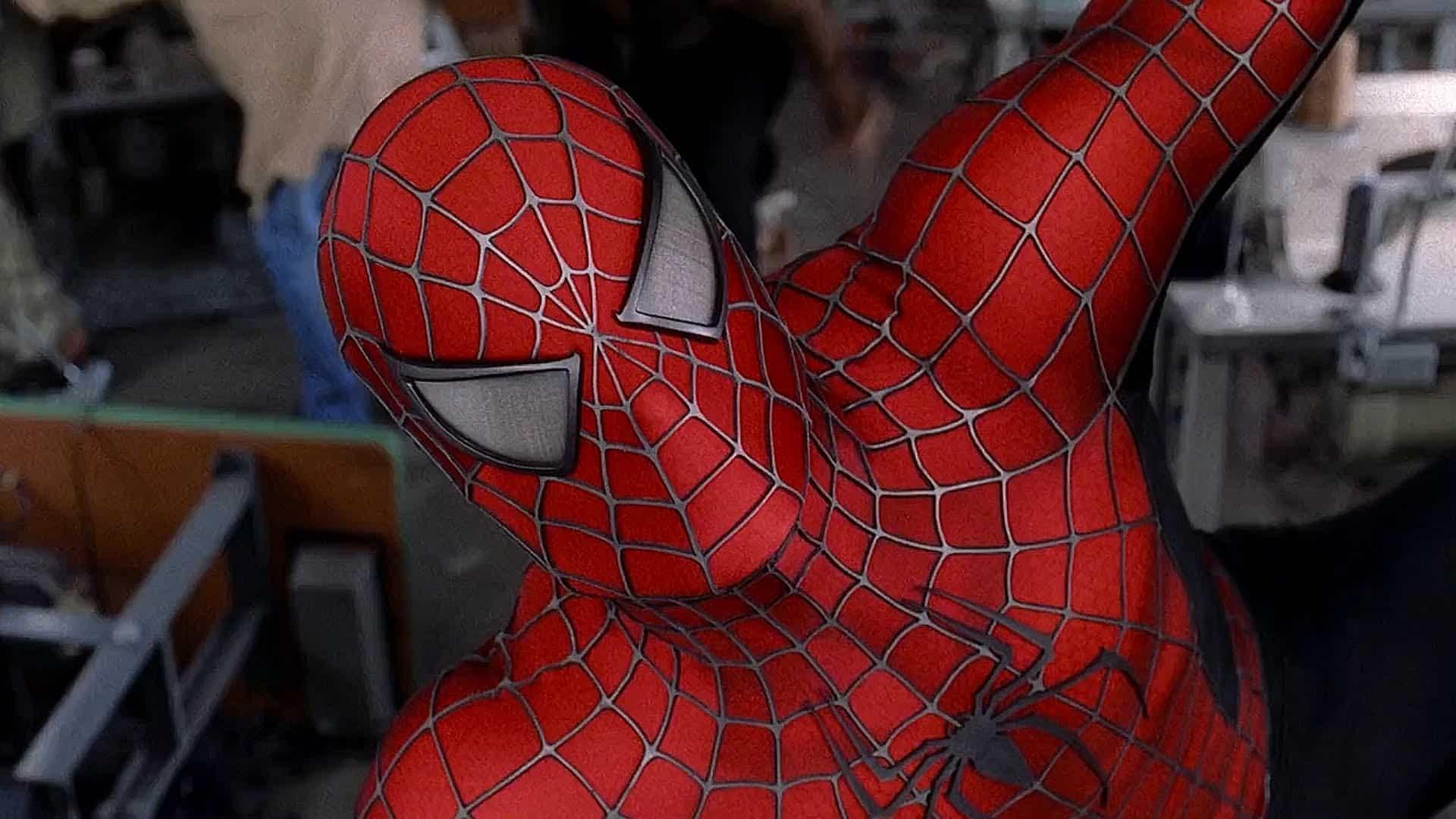 Spider-Man sa vrátil v jednom z najlepších pokračovaní vo filmovej histórii