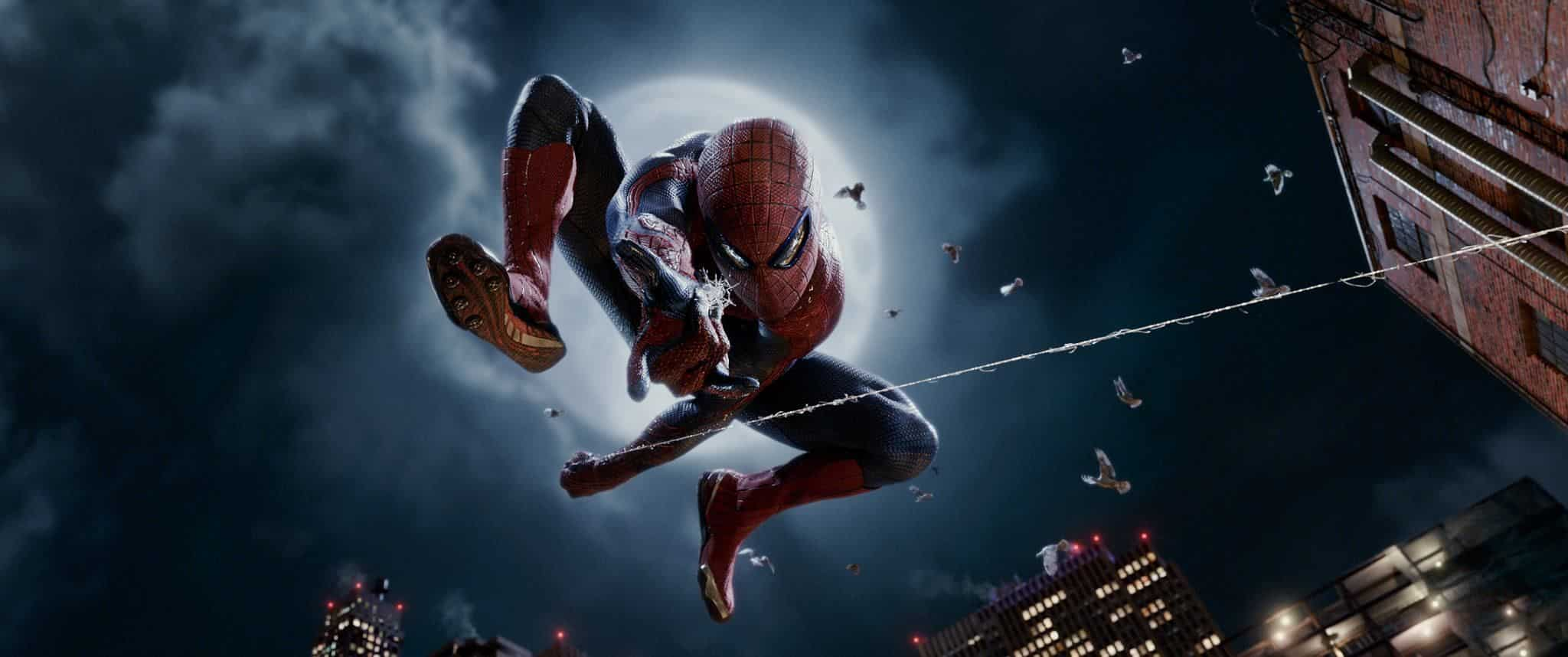 The Amazing Spider-man je nepochybne jeden z najlepších remakeov!