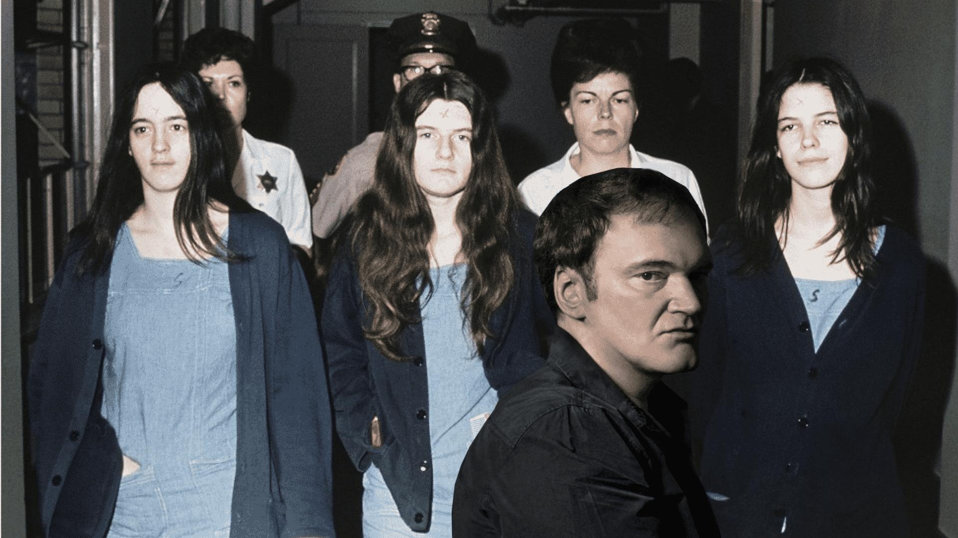 Quentin Tarantino chystá ďalší film!