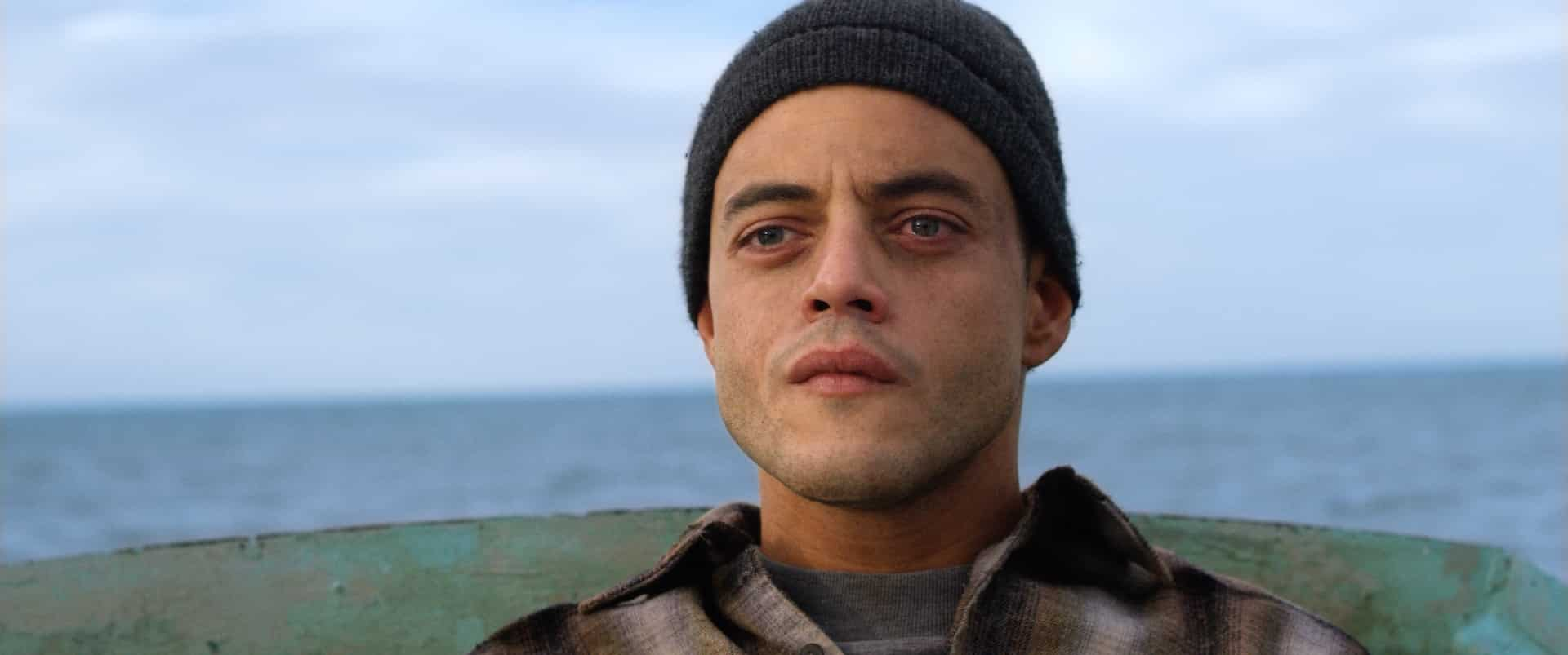 TIP na film: Buster's Mal Heart | Dokázal sa Rami Malek ...