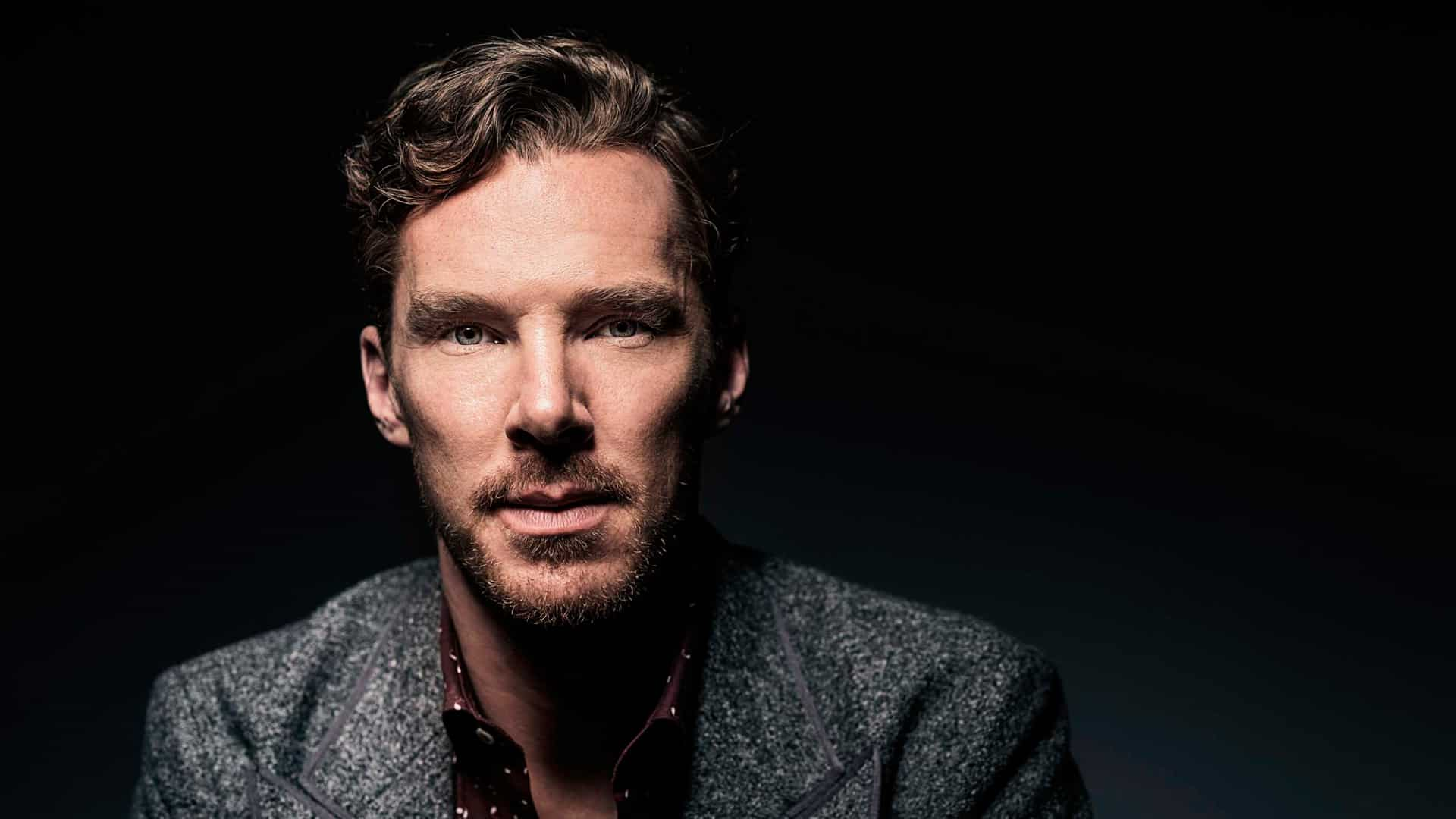 50 zaujímavostí o Benedictovi Cumberbatchovi