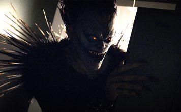 klip z filmu Death Note