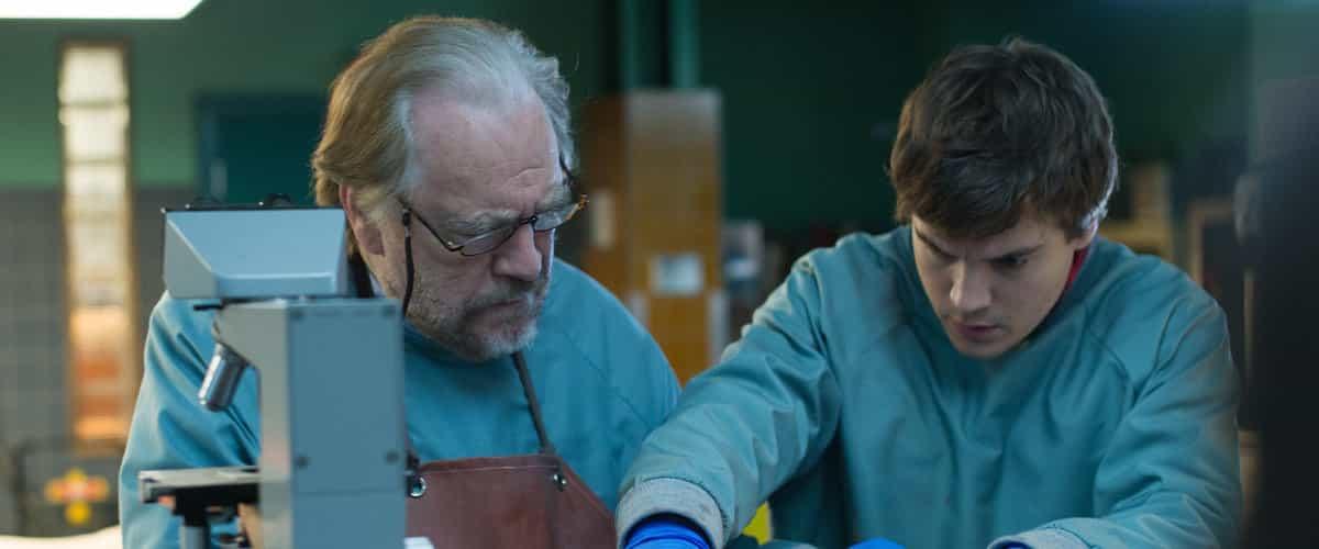 Tip na film: Autopsy of Jane Doe
