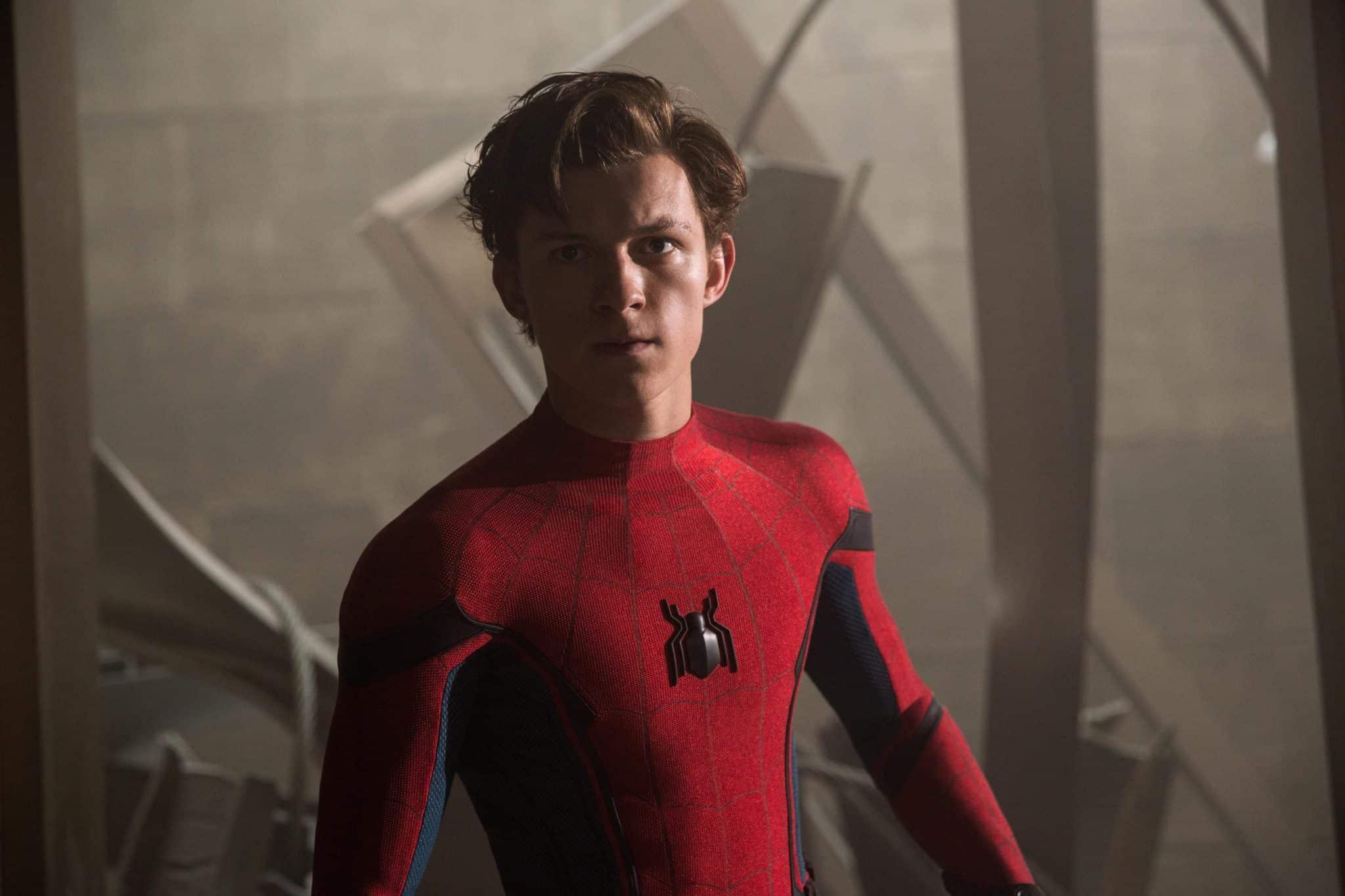 Tom Holland je najlepším Spider-Manom na plátne