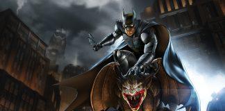 Batman od telltale