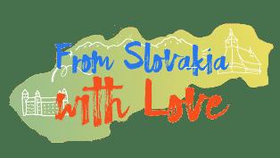 S TEBOU MA BAVI SLOVENSKO logo