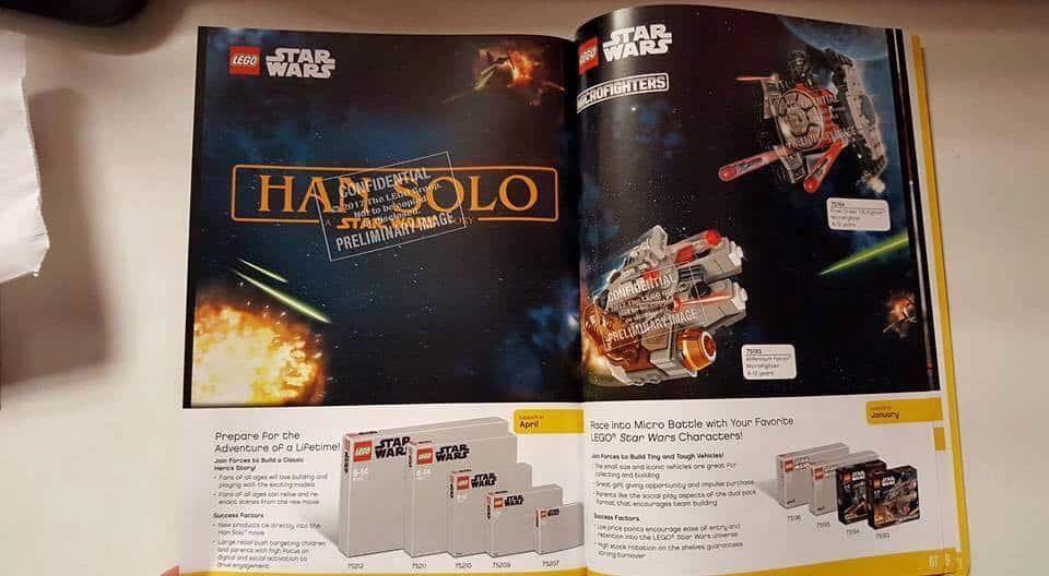 Odhalený názov filmu Han Solo: A Star Wars Story