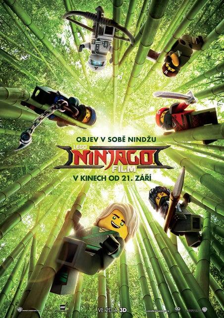 LEGO Ninjago film, Zdroj: kino.puchov.sk